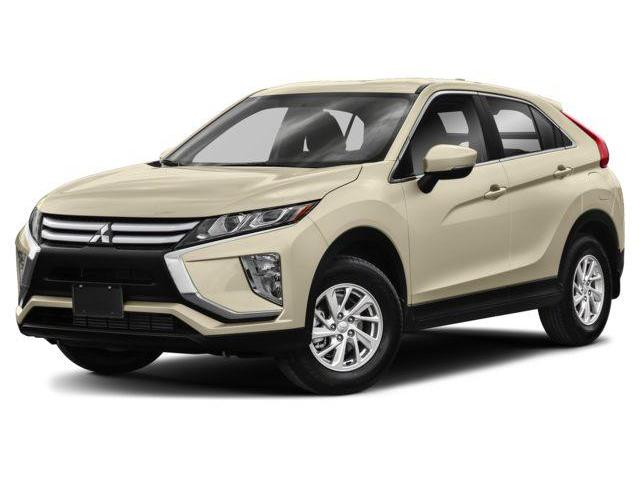 2019 Mitsubishi Eclipse Cross ES (Stk: 190034) in Fredericton - Image 1 of 9
