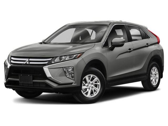 2019 Mitsubishi Eclipse Cross ES (Stk: 190037) in Fredericton - Image 1 of 9