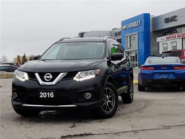 2016 Nissan Rogue  (Stk: 6186570A) in Newmarket - Image 2 of 30