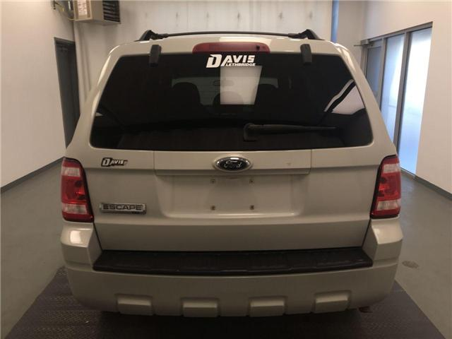 2009 Ford Escape XLT Automatic (Stk: 201711) in Lethbridge - Image 2 of 21