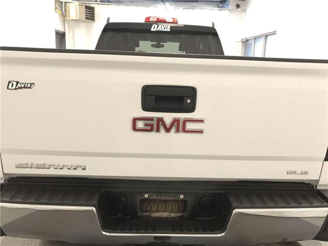 2018 GMC Sierra 2500HD SLE (Stk: 187221) in Lethbridge - Image 2 of 21