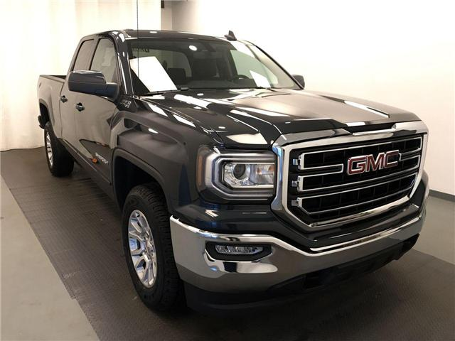 2019 GMC Sierra 1500 Limited SLE 2GTV2MEC3K1151027 201117 in Lethbridge
