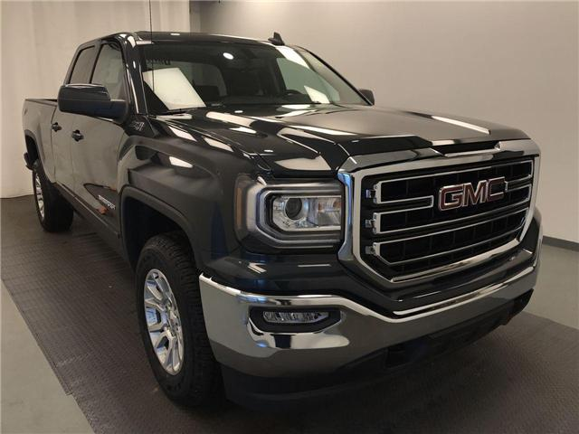 2019 GMC Sierra 1500 Limited SLE (Stk: 201117) in Lethbridge - Image 5 of 21