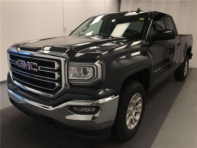 2019 GMC Sierra 1500 Limited SLE (Stk: 201117) in Lethbridge - Image 7 of 21