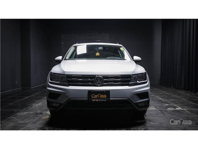 2018 Volkswagen Tiguan Trendline (Stk: CT19-8) in Kingston - Image 2 of 27