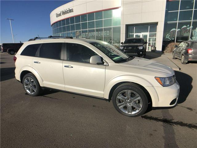 2014 Dodge Journey  (Stk: 2960045A) in Calgary - Image 1 of 17