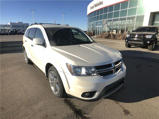 2014 Dodge Journey  (Stk: 2960045A) in Calgary - Image 2 of 17