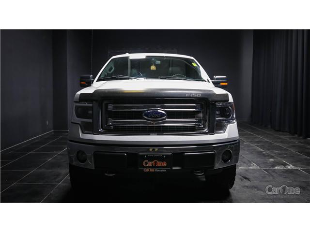 2014 Ford F-150 FX4 (Stk: CT19-10) in Kingston - Image 2 of 31