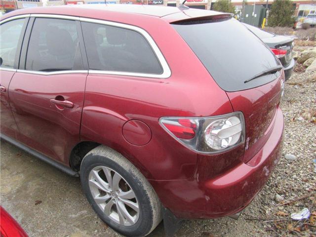 2010 Mazda CX-7 GS, GREAT VALUE!! (Stk: 8811946A) in Brampton - Image 2 of 9