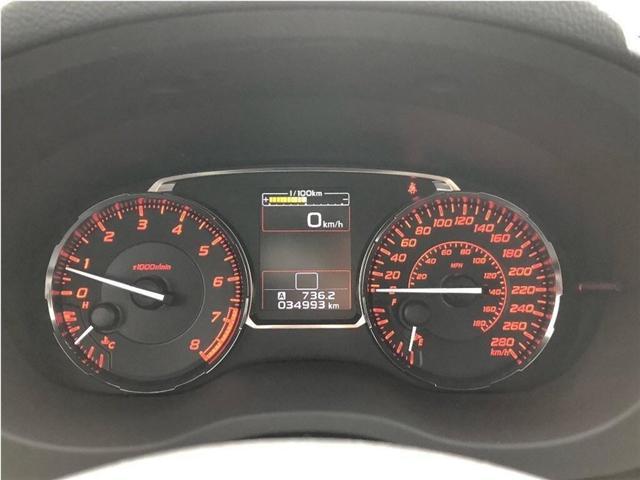 2017 Subaru WRX Sport-tech (Stk: JF1VA1) in Brampton - Image 16 of 26