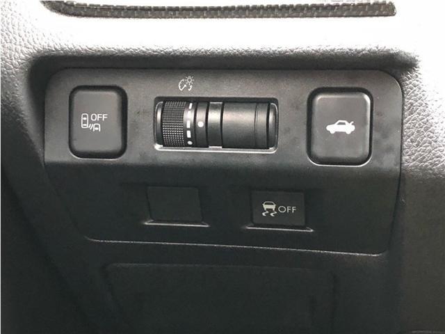 2017 Subaru WRX Sport-tech (Stk: JF1VA1) in Brampton - Image 21 of 26