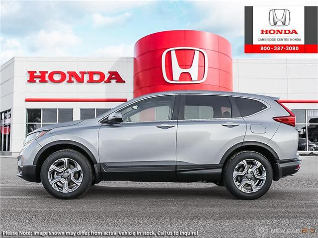 2019 Honda CR-V EX-L (Stk: 19430) in Cambridge - Image 3 of 24