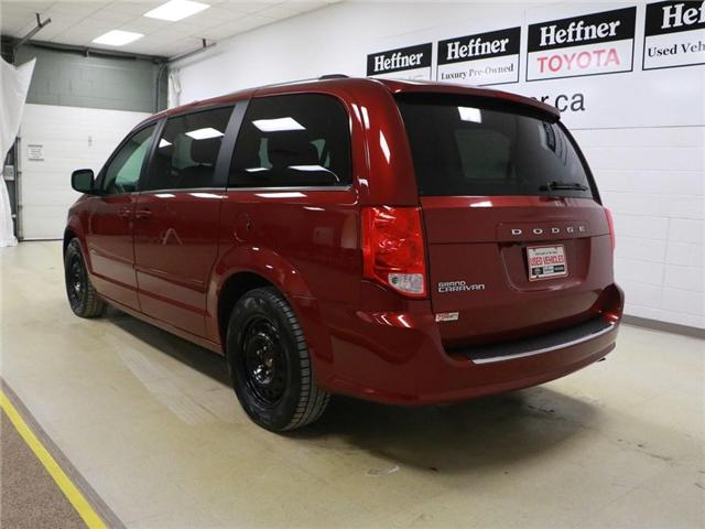 2015 Dodge Grand Caravan SE/SXT (Stk: 186564) in Kitchener - Image 2 of 30