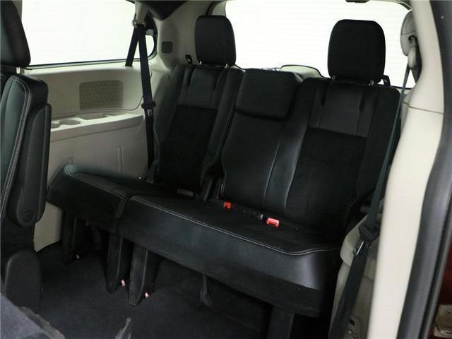 2015 Dodge Grand Caravan SE/SXT (Stk: 186564) in Kitchener - Image 16 of 30