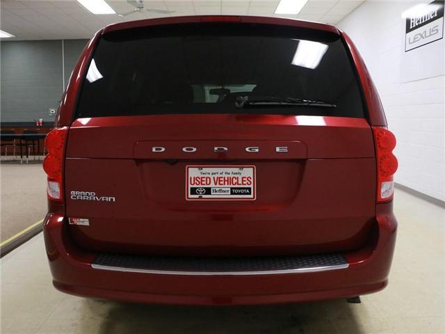 2015 Dodge Grand Caravan SE/SXT (Stk: 186564) in Kitchener - Image 22 of 30