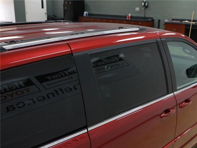 2015 Dodge Grand Caravan SE/SXT (Stk: 186564) in Kitchener - Image 25 of 30