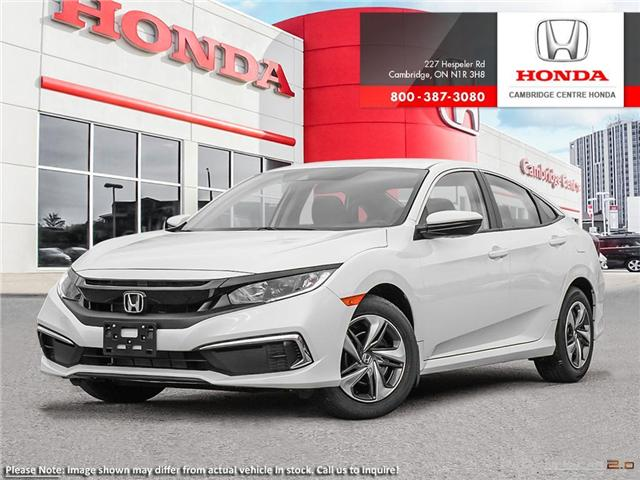 2019 Honda Civic LX (Stk: 19429) in Cambridge - Image 1 of 24