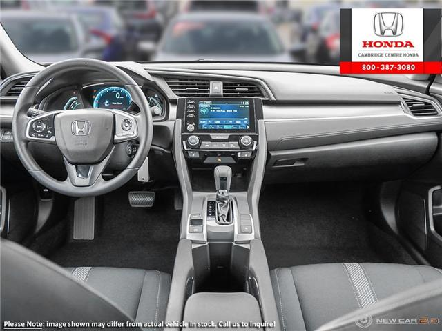 2019 Honda Civic LX (Stk: 19429) in Cambridge - Image 23 of 24