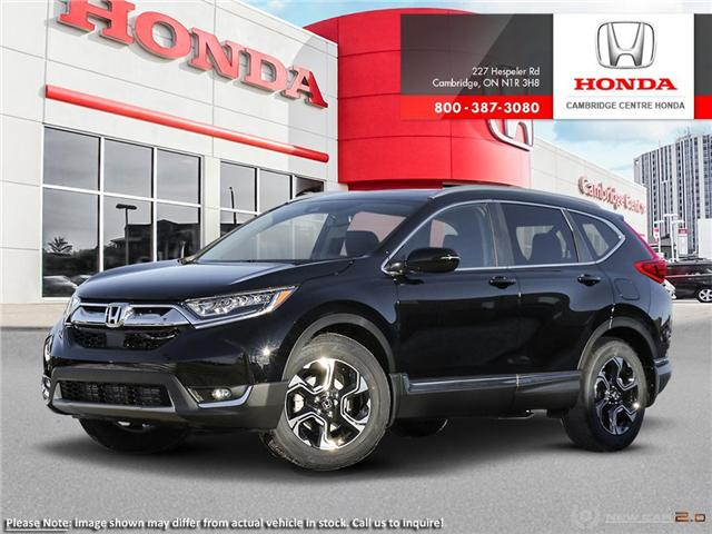 2019 Honda CR-V Touring (Stk: 19425) in Cambridge - Image 1 of 24