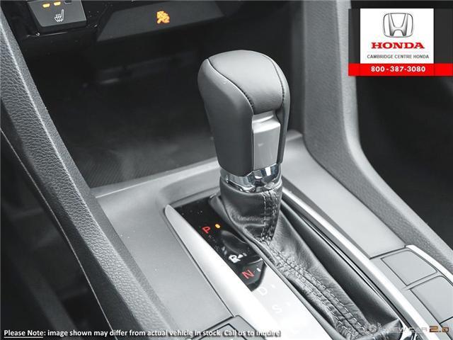 2019 Honda Civic EX (Stk: 19432) in Cambridge - Image 18 of 24
