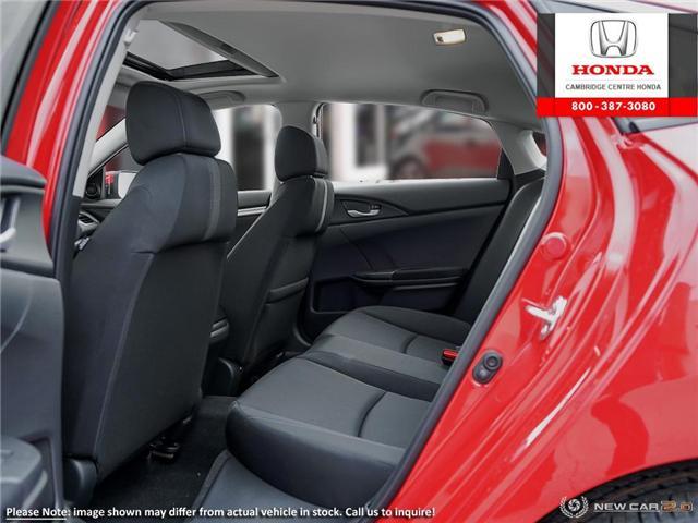 2019 Honda Civic EX (Stk: 19432) in Cambridge - Image 22 of 24
