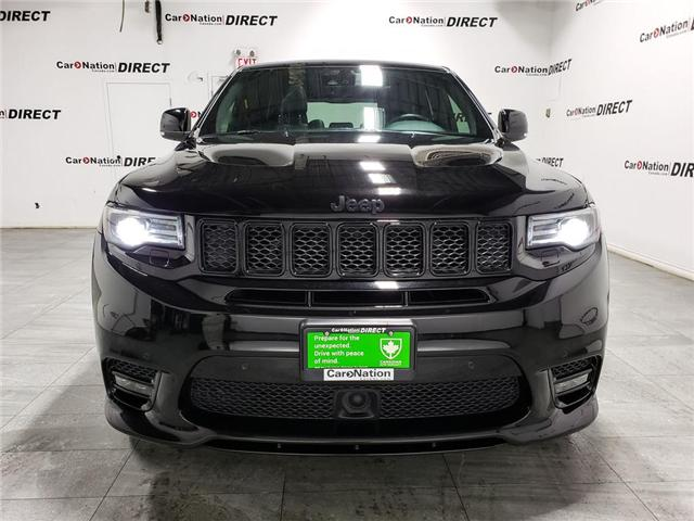 2018 Jeep Grand Cherokee SRT (Stk: J1227A) in Burlington - Image 2 of 30