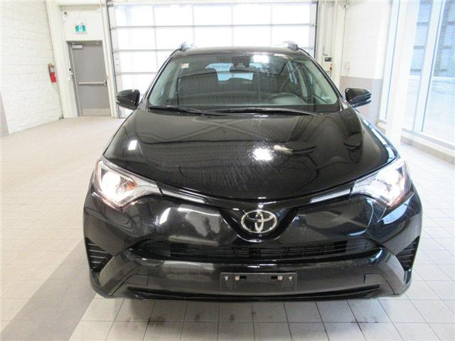 2017 Toyota RAV4 LE (Stk: 15795A) in Toronto - Image 2 of 15