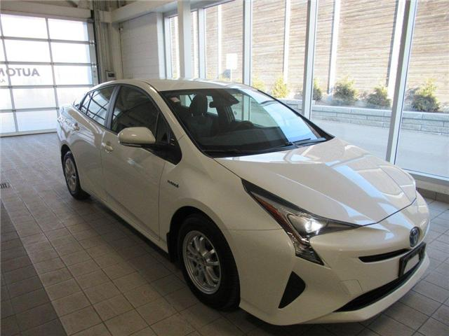 2017 Toyota Prius  (Stk: 15865A) in Toronto - Image 1 of 17