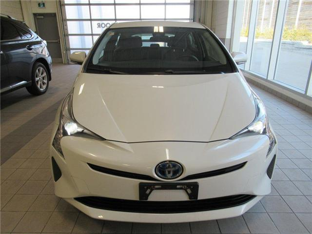 2017 Toyota Prius  (Stk: 15865A) in Toronto - Image 2 of 17