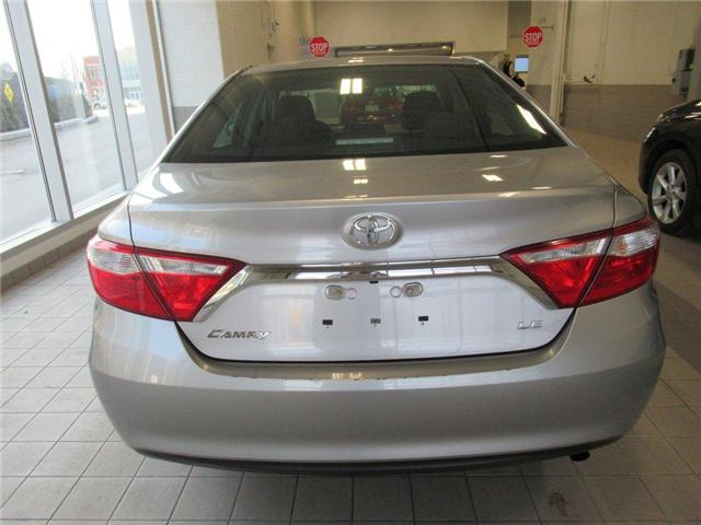 2017 Toyota Camry LE (Stk: 15859A) in Toronto - Image 4 of 18