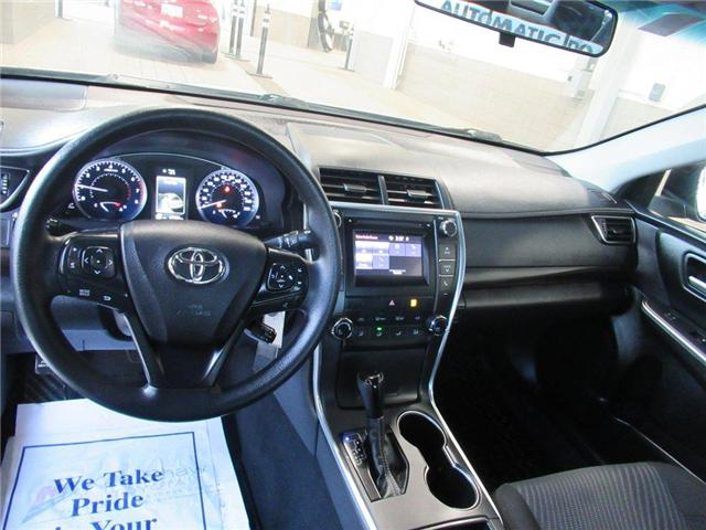 2017 Toyota Camry LE (Stk: 15859A) in Toronto - Image 12 of 18