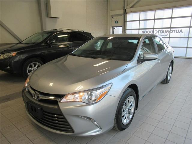 2017 Toyota Camry LE (Stk: 15859A) in Toronto - Image 14 of 18