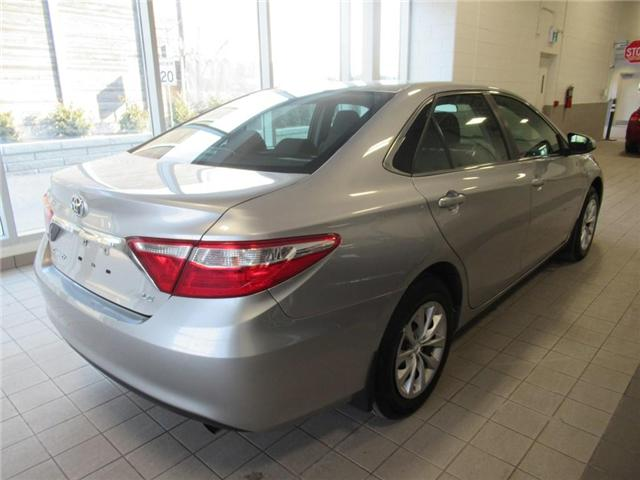 2017 Toyota Camry LE (Stk: 15859A) in Toronto - Image 15 of 18