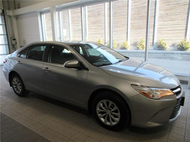 2017 Toyota Camry LE (Stk: 15859A) in Toronto - Image 16 of 18