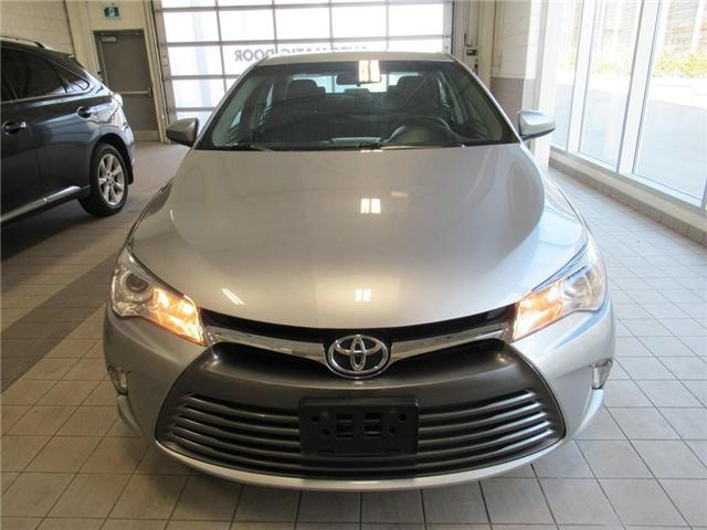 2017 Toyota Camry LE (Stk: 15859A) in Toronto - Image 17 of 18
