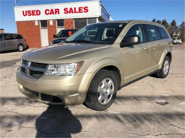 2010 Dodge Journey SE (Stk: 18-3560B) in Hamilton - Image 2 of 18
