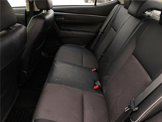 2014 Toyota Corolla S (Stk: U29118) in Goderich - Image 11 of 16