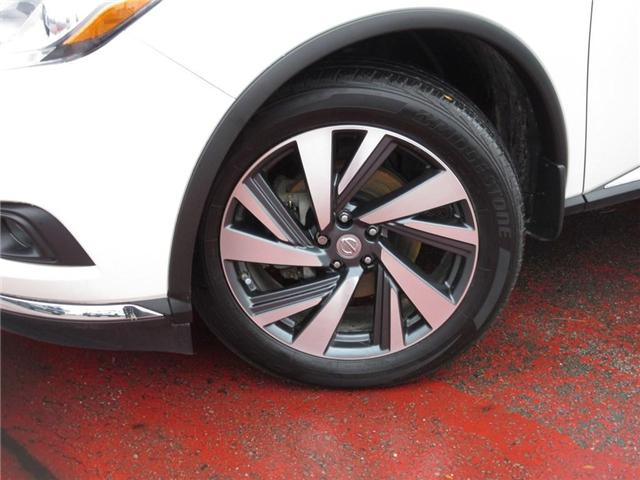 2015 Nissan Murano Platinum (Stk: N18845A) in Hamilton - Image 2 of 22