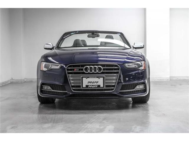 2013 Audi S5 3.0T (Stk: A11292AA) in Newmarket - Image 2 of 22