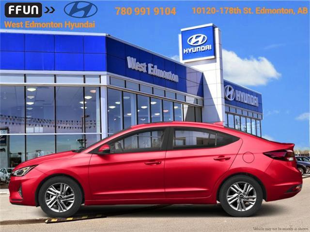 2019 Hyundai Elantra  (Stk: EL99107) in Edmonton - Image 1 of 1