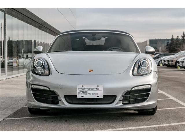 2015 Porsche Boxster PDK (Stk: U7426A) in Vaughan - Image 2 of 20