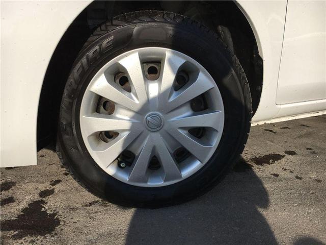 2012 Nissan Versa SV 5 SPEED MANUAL, AIR CONDITION, TINTED WINDOWS,  (Stk: 42978XA) in Brampton - Image 2 of 23