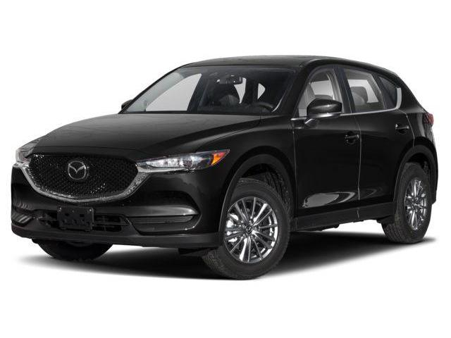 2019 Mazda CX-5 GS (Stk: N190191) in Markham - Image 1 of 9