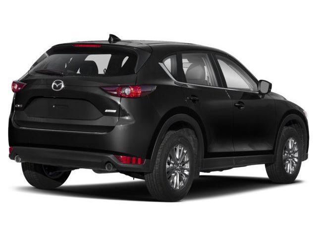 2019 Mazda CX-5 GS (Stk: N190191) in Markham - Image 3 of 9