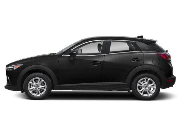 2019 Mazda CX-3 GS (Stk: M19047) in Saskatoon - Image 2 of 9
