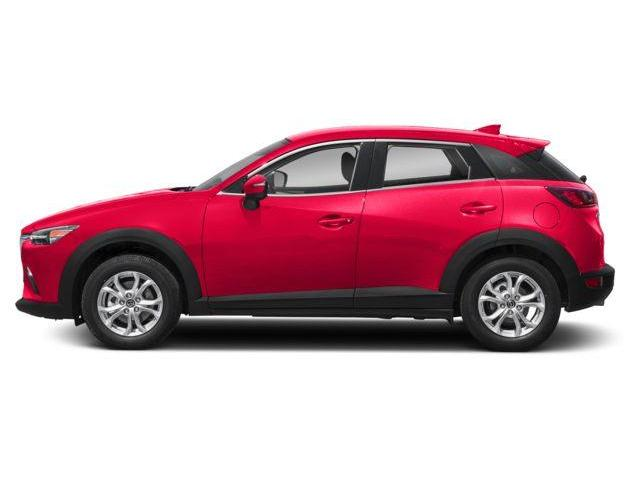 2019 Mazda CX-3 GS (Stk: M19048) in Saskatoon - Image 2 of 9