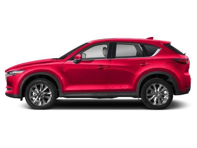 2019 Mazda CX-5 Signature (Stk: M19043) in Saskatoon - Image 2 of 9