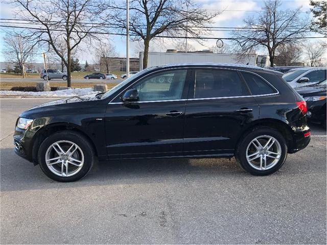 2016 Audi Q5 2.0T Progressiv (Stk: 099038T) in Brampton - Image 2 of 14