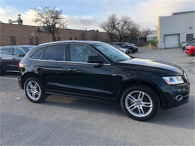 2016 Audi Q5 2.0T Progressiv (Stk: 099038T) in Brampton - Image 5 of 14