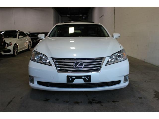 2011 Lexus ES 350 Base (Stk: 440616) in Vaughan - Image 2 of 30